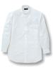 天竺木綿スタンドカラーシャツ
