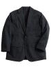 トラベルジャケット(紺)