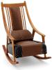 くつろぎ工芸和椅子ゆらゆらロッキング