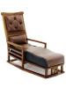 麻朝のびのび和椅子