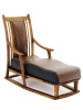 工芸のびのび和椅子