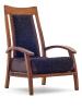 らく楽椅子「きらきら」(ご注文は電話・FAXで)