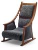 らく楽椅子「くつろぎ」(ご注文は電話・FAXで)