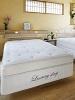 LuxurySleep 42 マットレス スタンダード セミダブル