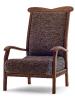 らく楽椅子「麻朝」(ご注文は電話・FAXで)