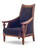 らく楽椅子「歓び」(ご注文は電話FAXで)