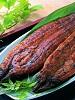 鰻の蒲焼きセット