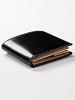 【名入れ】ブライドルレザー二つ折り財布(新タイプ)