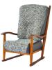 つつまれる安心椅子