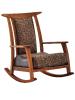 らく楽椅子「ゆうゆう」ロッキング ※ご注文は電話・FAXで。