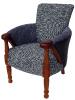 らく楽椅子「サロン」※ご注文は電話・FAXで。