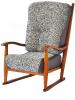 つつまれる安心椅子 ※ご注文は電話・FAXで。