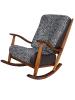 つつまれる安心椅子ロッキング ※ご注文は電話・FAXで。