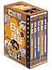 日本の民話 常田富士男の紙しばい 全5巻DVD-BOX